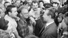 August ´68: Pred okupáciou – problémy Česko-slovenskej jari