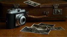 Príbeh fotografií - Čiamporovci