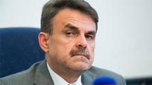 Generalstaatsanwalt traf deutschen Amtskollegen
