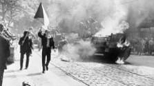 August ´68: Okupácia deň po dni - 23. august