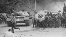 August ´68: Okupácia deň po dni - 27. august
