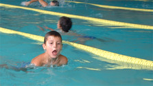 Regierung fördert Sport bei Jugendlichen