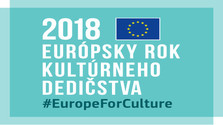 Dni európskeho kultúrneho dedičstva 2018 na Slovensku