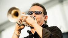 Martin Ďurdina, džezový trubkár, by mal dnes 45 rokov