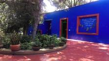 Umenie v Mexico City