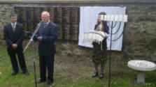Spomienka na obete holokaustu