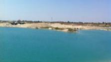 V odraze vody: Nové Košariská