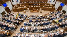 Parlament o dôchodkovom veku