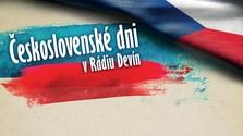 Československé dni v Rádiu Devín