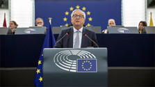 Juncker: I wish Slovakia liked Europe more