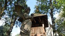 Notre-Dame-des-sept-Douleurs, patronne de la Slovaquie