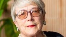 Novou laureátkou ceny Anasoft Litera sa stala  Etela Farkašová