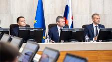 Adoption du plan d'investissement de la Slovaquie