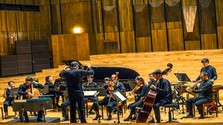 "Koncertné Rádio Devín: Quasars Ensemble ""Das grosse Lalula"""