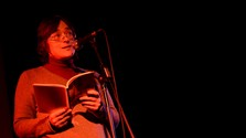 Zóna poézie: Barbara Korun - poetika empatie a vhľadu