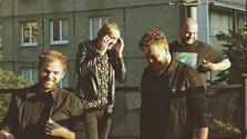 The Ills zahrajú v :Popo_FM