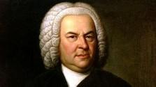 Bachovské inšpirácie v premenách času a priestoru
