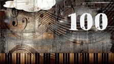 Sto rokov československej hudby