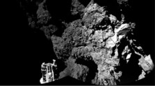 Uncovering the secrets of Comet 67P