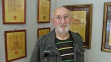 Maliar František Tóth