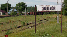 Sobibor: the final station for Slovak Jews