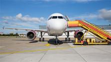 Neue Ziele vom Flughafen Bratislava angeflogen