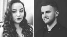 Hudba mladých: Koncert spevákov Barbory Dvorskej a Adama Nádlera