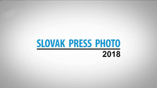 Slovak Press Photo - galavečer