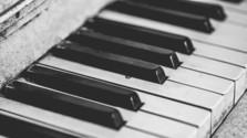 Hudba mladých: Koncerty VŠMU - Zuzana Vontorčíková