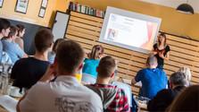 Deutsche Sprache für IT-Fachkräfte