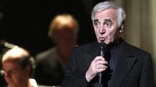 Zadané pre šansón - Charles Aznavour