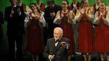 Portréty - Juraj Kubánka oslavuje 90. narodeniny