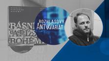 Ars litera s Michalom Havranom