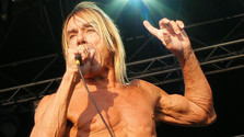 Exclusive_FM: Iggy Pop