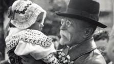 Prezidentove prázdniny - o pobytoch Masaryka v Topoľčiankach