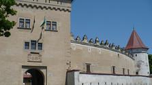 Systém obrany stredovekých miest v Uhorsku