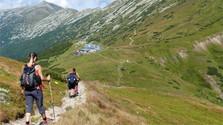 Slovak tourists rediscover Slovakia