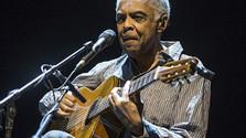Pomalá hudba: Gilberto Gil, Farao aj The Locust