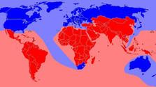Chrobák v hlave_FM: Globálny sever proti globálnemu juhu