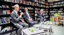 Geschichte der deutsch-slowakischen Diplomatie als Buch erschienen