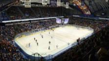 Inšpekcia IIHF v Košiciach