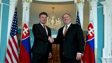 Miroslav Lajčák : la Slovaquie est capable d'aider les autres