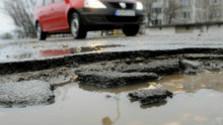 Mnohé cesty v Trnavskom kraji sú v zúfalom stave