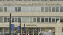 Detská nemocnica na Kramároch