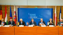 « L'UE n'est pas le problème mais la solution » selon les chefs de parlements du V4