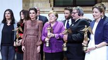 Goldene Victoria 2018 für Ján Kuciak