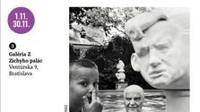 Martin Marenčin : « Celui qui photographie l'art »