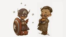 Čo by bolo, keby... som bol superhrdinom?