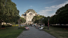 Začleňovanie východného Slovenska do ČSR