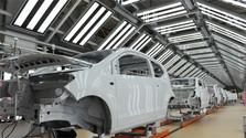 Najväčšou firmou je Volkswagen Slovakia